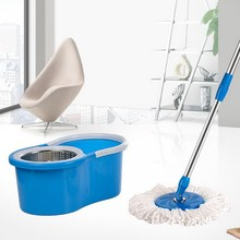 Top quality best selling hand press spin 360 mop