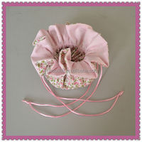 Gift String Bag Drawstring Sting Pouch Rope Bag