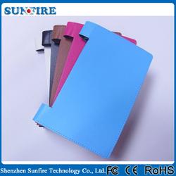 PU Leather Folio Foldable Case Cover For Lenovo Yoga Tablet 8 Leather Case