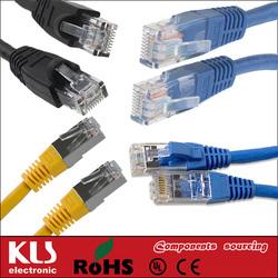 Good quality utp cat 6 ethernet cable UL CE ROHS 416 KLS