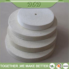 75mm da polisher pu plate velcro backing pad factory and factory and MSDS report