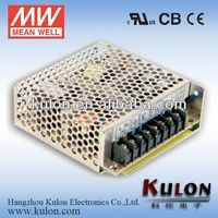 Meanwell NET-35B 35W 3a 1a 400hz output ac power supply
