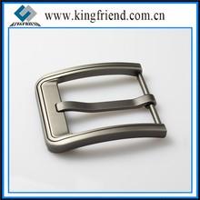 Fashion Metal Pin Belt Buckle