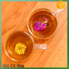 6pcs small glass tea cup with low MOQ