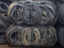 Scrap Tyres in Bales