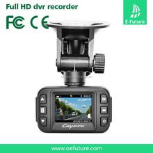 Built-in GPS google map and G-sensor HD car rear view camera