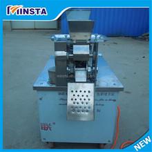 Safe and quick automatic machine to make empanada/ ravioli/ pierogi for sale