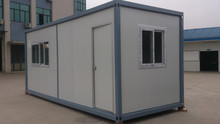 china prefab container houses /container 20 feet /cheap container home