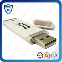 Customized HF mobile phone use iso14443/15693 mini 13.56mhz proximity card reader