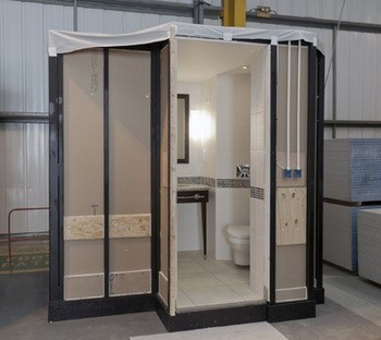 Prefabricated Bathroom Pods Buy Prefabricated Bathroom