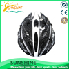 Electric safe helmet covers OEM bike helmet PC+EPS helmet for sale