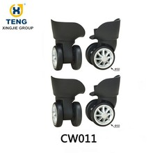 Hot Selling Rubber Caster Wheel