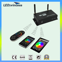 New WIFI RGB LED Lighting Control