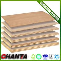 hot sell best quality tiger plywood