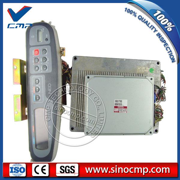 Sumitomo Excavator Programmable Ecu Electric Controller