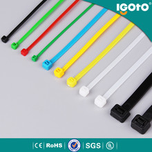 igoto 3.6mm nylon cable ties tag manufacturer