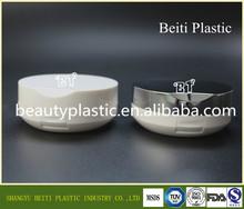 airless Makeup bottle Air cushion BB power cream bottle Round plastic air cushion cosmetic powder case
