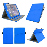 Tablet Protective Cover With Pen Holder Best For Ipad Case