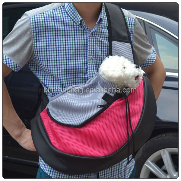 Latest fashion dog carrier / pet carrier