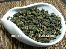 Taiwan high quality healthy green tea - Alishan GABA Green Tea