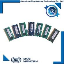 China cheap DDR3 1333mhz 2GB laptop memory ram