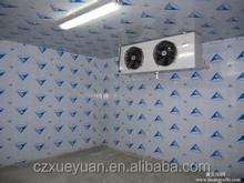 PU Sandwich wall panel used for cold room