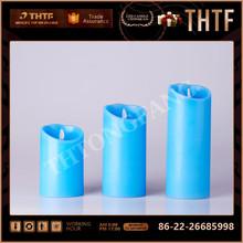 luminara wax Candle for wholesale