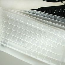 custom top grade quality silicone keyboard cover