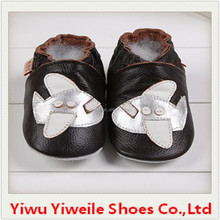 Wholesale the plane design nice baby shoes