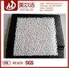 hard back 3a pvc coil firm backing floor mat