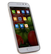 Original 5.0 inch 960*540 JIAKE G900W Mobile Phone MTK6582 Quad Core 1GB Ram 8GB Rom Android 4.4 3G WCDMA Smart Phone