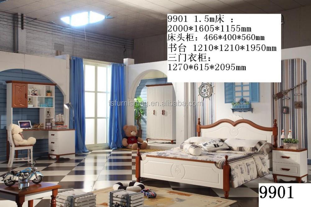 rd9906 uitverkoop goede kwaliteit childern slaapkamer meubels in, Deco ideeën