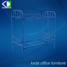 Modern moderno cama de beliche do Metal com armário com gavetas