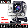 xiaomi Remote Control Action Camera SJ4000 Wifi , Waterproof Full HD 1080P SJCAM SJ4000 Cam Like Yi Action Sports Camera