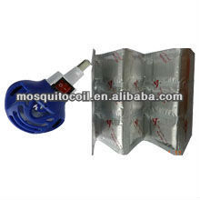 High Quality Anlu Electric Mosquito Repellent Mats/OEM