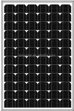 Cheapest Solar Panel 130W High Power Solar Panel