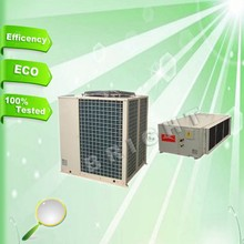 Split Type Ducted Air conditioner for cooling only