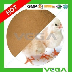2015 Alibaba Express Feed Additive Single Cell Protein MSG Byproduct