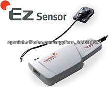 Sensor digital de rayos X dental