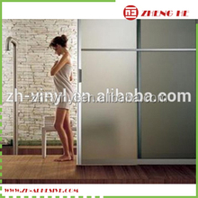 PE film for window glass safety/mirror safety protective film.