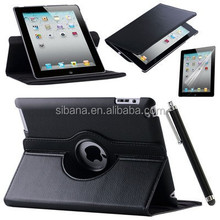 China alibaba express hottest screen protector protective case leather phone case for ipad 1 2 3