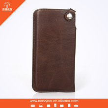 for iphone 6 cell phone leather case