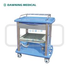 ABS Hospital Nursing Trolley for sale