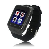 2015 newest 3g waterproof watch phone, smart watch 3g, watch phone 3g wifi