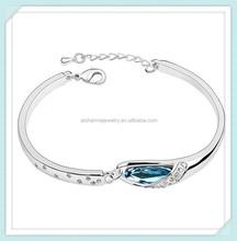 2015 Fashion Crystal Bracelet Jewelry BN-00122