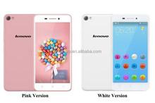 Telefon Lenovo S60W 5 Inch Quad Core Android 4.4 OS 2GB Ram 8GB Rom Dual Sim WCDMA 3G FDD LTE 4G Wifi GPS Multi Lanaguage