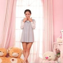 EMI shielding dress for pregnant women