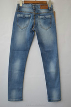 Skinny new style jeans for boys