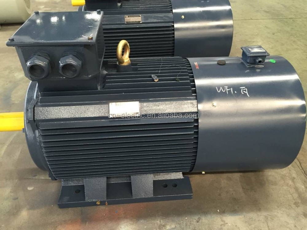 Vfd Variable Frequency Variable Speed Electric Motor View