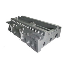 Big Iron Casting Made in China for Machine Tools